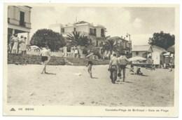 CPA BONE ALGERIE / CORNICHE PLAGE DE ST CLOUD / 1940 / CACHET DEPOT DU 3° REGIMENT DE SPAHIS D'ALGERIE - Annaba (Bône)