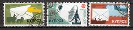 Cyprus  Europa Cept 1979 Gestempeld  Fine Used - Europa-CEPT