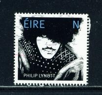 IRELAND  -  2019 Thin Lizzy 'N' Used As Scan - 1949-... Republic Of Ireland