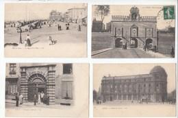 59 NORD HAUTS DE FRANCE  Lot De 28 Cartes Animations - 5 - 99 Postcards