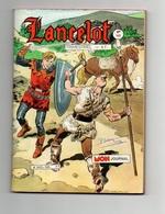 Petit Format Lancelot N°143 Le Pays Des Hommes Peints - Bingo - L'épée De Feu De 1985 - Mon Journal