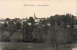 D32  BIVES  Vue Générale - Autres Communes