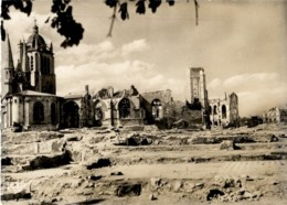 D45  ORLEANS  1941  La Basilique Saint Paul  ....... - Orleans