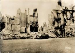 D45  ORLEANS  1941  Rue Royale   ....... - Orleans