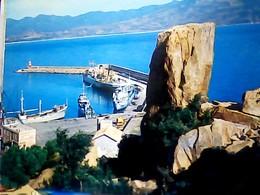 ARBATAX PORTO NAVE SHIP  CARGO VB1974 HL5082 - Nuoro