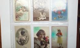A SAISIR LOT DE 432 CARTES DANS SON ALBUM / 2 - Postcards