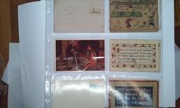 A SAISIR LOT DE 432 CARTES DANS SON ALBUM / 4 - Postcards