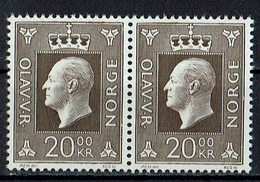 Norwegen 1969 // Mi. 593 ** - Norwegen