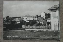 RIVOLI - SCORCIO PANORAMICO    - BELLA - - Rivoli