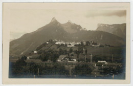 C.P.  PICCOLA    GRUYERES   VUE  GENERALE        2  SCAN  (NUOVA) - FR Fribourg
