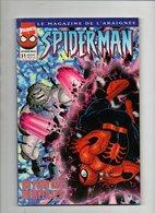 Spider-Man N°31 Spidey Soupçonné D'enlèvement - Soirée D'adieux - Tout A Commencé Dans Yancy Street De 1999 - Spiderman