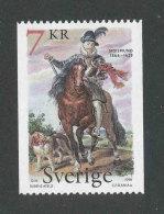SUEDE 1998 - YT 2063 - Facit 2100 - Neuf ** MNH - Sigismond III Wasa, Roi De Suède Et De Pologne - Neufs