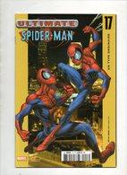 Comics Ultimate Spider-Man N°17 Un Type Ordinaire - Venom Les Origines - Web-Space De 2003 - Spiderman