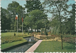 VICHY  -  PARC DE L' ALLIER * PARIS * -   Editeur : E.D.U.G.   N° 119 - Vichy