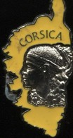 MAGNET CORSICA - Magnets