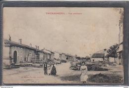 Carte Postale 54. Thiébauménil   Très Beau Plan - Frankreich