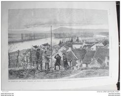 1890 ASSAINISSEMENT DE PARIS ET DE LA SEINE / LES EVENEMENTS AU DAHOMEY / POUR VOYAGER EN CHEMIN CARAN D'ACHE - Livres, BD, Revues