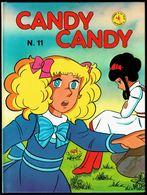 """CANDY; N° 11 "" - Edition TELEGUIDE EUREDIF - 1978. - Livres, BD, Revues"