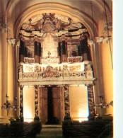 54 - Lunéville - L'Eglise Saint Jacques - Buffet De L'orgue Offert Par Le Roi Stanislas - Voir Scans Recto-Verso - Luneville
