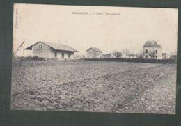 CPA - 86 - Charroux - La Gare - Vue Générale - Charroux