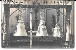 Cpa   Photo  Hirson /  Les Cloches En Toilette De Baptême . (1921). - Hirson