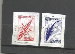 Nouveauté   Logos (clascamerou17) - Polynésie Française