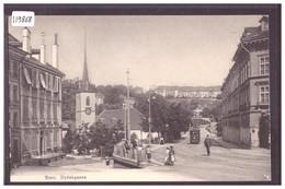 BERN - NYDECKGASSE - TRAMWAY - TB - BE Berne