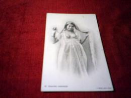 J GEISER  PHOTO ALGER °°  LA DANSEUSE  MAURESQUE  N° 31 - Femmes