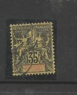 17  Type Sage (clascamerou9) - Indië (1892-1954)