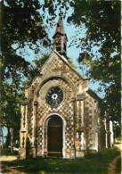 80 - Saint Valery Sur Somme - La Chapelle Des Marins - Voir Scans Recto-Verso - Saint Valery Sur Somme