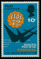 1972Fiji298New South Pacific Festival Of Art - Fiji (1970-...)