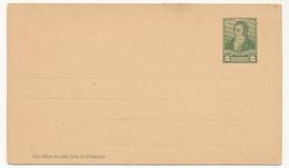 ARGENTINE - Entier Postal - Carte Postale 2 C Vert - Ganzsachen