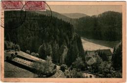 3OMA 222. Schwarzwald - Non Classés
