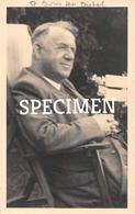 Fotokaart Gemeentesecretaris  Jules Bruggeman - Sint-Joris - Beernem