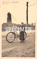 Fotokaart - Molen Couckaert - Sint-Joris-ten-Distel - Beernem