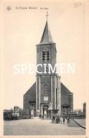 De Kerk - Sint-Eloois-Winkel - Ledegem