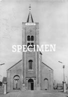 De Kerk  1754 - Sint-Eloois-Winkel - Ledegem