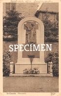 Monument St-Genois - Sint-Denijs - Zwevegem
