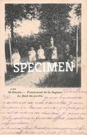 Pensionnat De La Sagresse - Le Fond Du Jardin - St-Genois - Sint-Denijs - Zwevegem