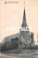 Kerk Van Sint-Denijs - Zwevegem