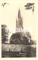Fotokaart Kerk - Sijsele - Damme - Damme