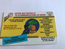 1:489 - Benin Prepaid - Benin