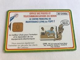 1:553 - Benin Chip - Benin