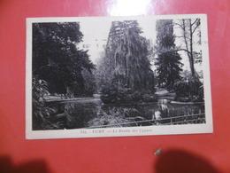 D 03 - Vichy - Le Bassin Des Cygnes - Vichy