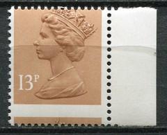 Grossbritanien Mi# 1002 Postfrisch MNH - Perforation Shifted - 1952-.... (Elizabeth II)