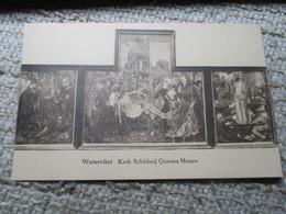 Watervliet Kerk Binnenzicht - Sint-Laureins