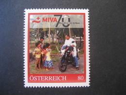 Österreich- Pers.BM 8130379** Stadl Paura 70 Jahre MIVA - Private Stamps