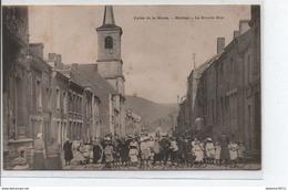 Haybes-La Grande Rue - France