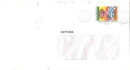 2001 £800 €0,41 GIORNATA DELL'ARTE E DELLA CREATIVITA' STUDENTESCA - 1946-.. République