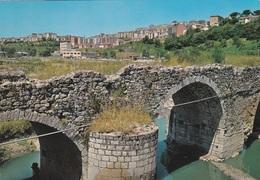 (B654) - POTENZA - Panorama, In Primo Piano Il Basento - Potenza